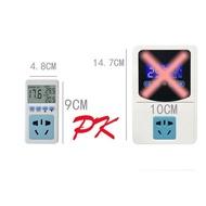 【中文溫度時間控制器】 冷卻/加熱 定時 溫控器 AC110V 全新款顯示精度0.1度時間控制器