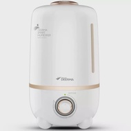 Deerma Air Humidifier Aromatherapy for Household Bedroom silent - intl