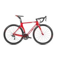 [READY STOCK] Twitter Thunder -C brake Retrospec - CARBON - 22s RS-22 Road Bike