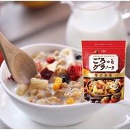 日清NISSIN水果穀物燕麥片大套餐