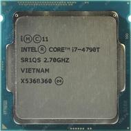 熊專業★ Intel i7-4790T ◎