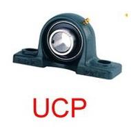 UCP 201[12MM]連座軸承 ,培林 *2只