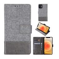 Iphone 12 Canvas Cover 12 Mini 12 12 Pro Protective Cover 12 Promax Case I 12