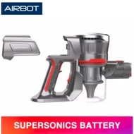 Airbot Supersonics Cordless Handheld Vacuum Cleaner Replacement Spare Part Battery