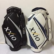【READY STOCK】XXIO golf bag PU WATERPROOF GOLF BAG💕💕💕💕