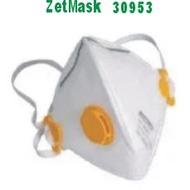N95 德國zetMask 30953 FFP3 = 美規 N99 口罩