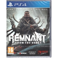 PS4遊戲 遺跡 來自灰燼 Remnant: From the Ashes 簡中版【魔力電玩】