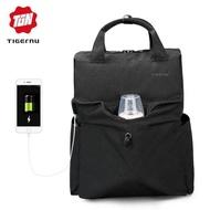 [Tigernu] เป้อุ้มเด็ก กระเป๋าจิงโจ้ แฟชั่นสำหรับคุณแม่นักเดินทาง นุ่มทุกสัมผัส