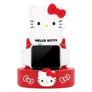 GARMMA Hello Kitty Apple Watch Airpods 手機 二合一充電支架