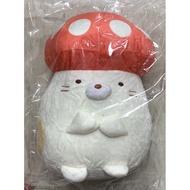 【捌貳壹】 角落生物 娃娃 (全長30公分) 抱枕 角落小夥伴 (貓)