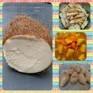 🈚無毒栽種👍自產自銷👍台灣刺蜜薯   台灣山藥|