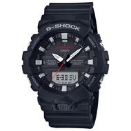 CASIO(卡西歐) G-SHOCK GA-800-1A(GA-800-1ADR) 雙顯 防水 男錶