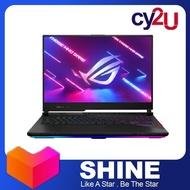 "Asus ROG Strix Scar 17 G733Q-RHG062T 17.3"" FHD 300Hz Gaming Laptop (AMD Ryzen 9 5900HX, 32GB RAM, 1TB SSD, NVD RTX3070, Win10) + Asus ROG Backpack"