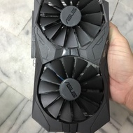 Asus Rx570 4g  保固內