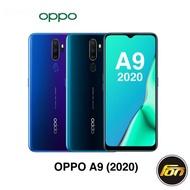 OPPO A9 2020 四鏡頭手機 全新公司貨