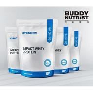 *現貨 5KG英式奶茶 特價2599元* Myprotein 台灣代理 乳清蛋白 Whey Protein 【巴弟蛋白】
