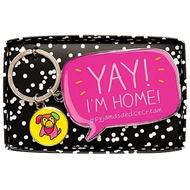 Happy Jackson Yay! I´m Home Keychain