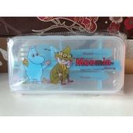 嚕嚕米 moomin 餐具 環保餐具 兒童餐具