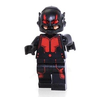 [LEGO]LEGO Marvel Superheros Ant Man Loose Minifigure Hank Pym Avengers - intl