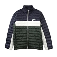 NIKE 男 AS M NSW SYN FILL JKT BUBBLE 羽絨外套 - BV4686451