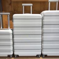 拉桿箱🤗期間優惠 [好感生活推薦] 品項:MUJI無印良品 四輪硬殼止滑拉桿箱  無印 行李箱 旅行箱