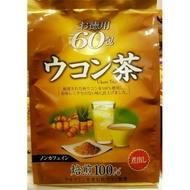Sweet2u 日本代購 日本 orihiro 德用 薑黃茶 薑黃 茶 實體店家