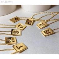 ราคาถูก สร้อยตัวอักษร งานชุบทองคำขาว ถูกที่สุด พร้อมส่ง!!
