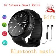 2018 GPS Smart Watch Men Z28 Android 7.0 1GB+16GB Smartwatch  Heart rate support WiFi Nano SIM card 4G Smartwatch Men for iPhone
