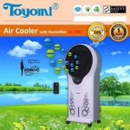 TOYOMI AC 2902 Air Cooler with Remote