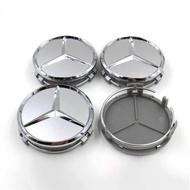 賓士 Benz AMG 大星 輪圈蓋 鋁圈蓋