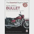 Royal Enfield Bullet: All Indian 350, 500 & 535 Singles, 1977 to 2015