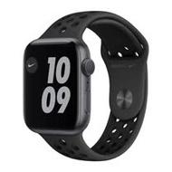 Apple Watch Nike Series 6 (GPS) 44mm - 灰色(MG173TA/A)