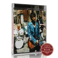 Genuine Records Jay Chou Qilixiang (CD) 2004 Album JAY Fifth Album Collector's Edition