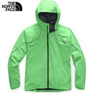 [ THE NORTH FACE ] 男 FUTURELIGHT™ 防水外套 螢光綠 / 公司貨 NF0A3RNS8YK
