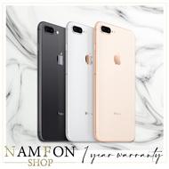 Apple iPhone 8 Plus 128GB ประกันศูนย์