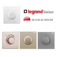 Legrand Galion Dimmer for Lighting