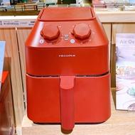 🔥 現貨 🔥 麗克特 recolte Air Oven 氣炸鍋 經典紅、奶油白 ✔️台灣公司貨+保固一年