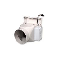 阿拉斯加 AB-401 異味阻斷 電動逆止閥 防止煙味異味倒灌 逆止風門 適用968型多功能暖風機【高雄永興照明】