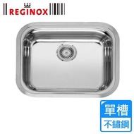 【REGINOX】進口不鏽鋼水槽(L-6050平接)