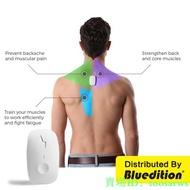 新款熱銷*德國Upright Go智能微型人體坐站姿矯正儀訓練器APP振動提醒