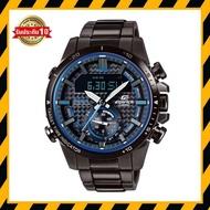 นาฬิกาข้อมือผู้ชายCASIO EDIFICEสายสแตนเลส รุ่น ECB-800DC-1A สินค้าประกัน1ปีเต็ม สินค้าพร้อมจัดส่ง