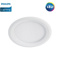 Philips Philips Marcasite LED Downlight 59522 or 59523 Round