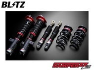 【Power Parts】BLITZ ZZ-R 避震器組 TOYOTA SIENTA 2016-