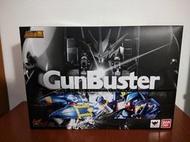 萬代 BANDAI 超合金魂 GX-34R 鋼巴斯達 GunBuster