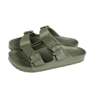Everlast Slippers Outdoor Shoes Green