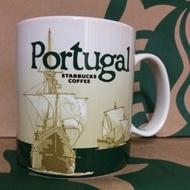 星巴克葡萄牙城市杯