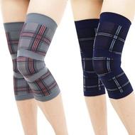 【日本COGIT】抗寒保暖生薑膝蓋護套(2入)