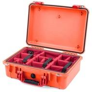 攝影師專用 紅色  派力肯 Pelican1500 內膽間隔