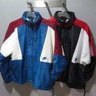 【iSport愛運動】Nike 運動外套NSW RE-ISSUE JKT WVN 運動外套AQ1891- 2色