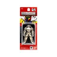 華泰玩具 鋼鐵神吉克 無敵鐵金剛 合金系列 超合金の塊 正版(10100429)
